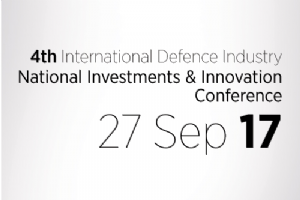 4th International Defence Industry National Investments & Innovation Conference