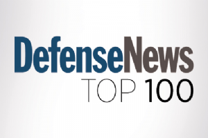 ASELSAN, TUSAŞ ve ROKETSAN, Defense News 2017 Top 100 Listesinde