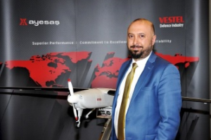 Ayesas and Vestel Defense Companies Appointment Announcement