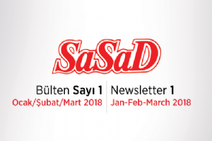 SaSaD Newsletter - 1