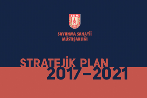 SSM Stratejik Plan 2017-2021